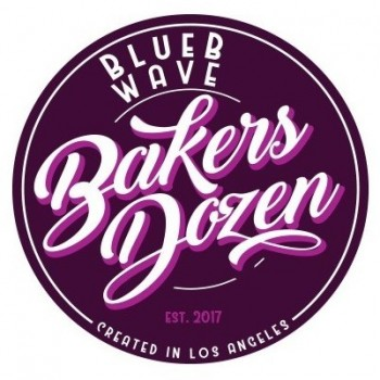 BlueB Wave Baker's Dozen Remix Juice