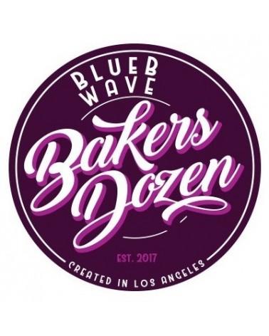 BlueB Wave Baker's Dozen Remix Juice