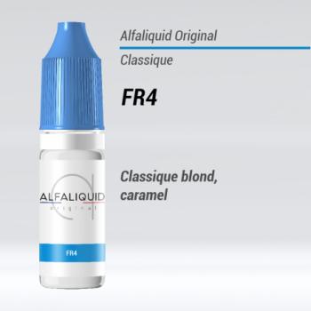 E-liquide FR4 Alfaliquid | Création Vap