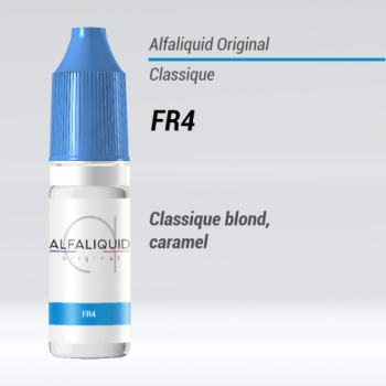 e liquide classique fr4 Alfaliquid