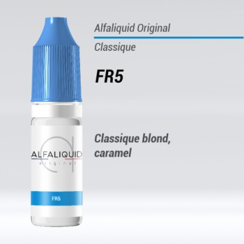 e liquide classique fr5 Alfaliquid
