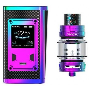 Kit Majesty Smok Luxe Edition