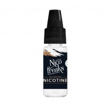Booster Nicotine 10ml nicofreaks