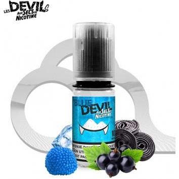 Sels de nicotine Blue Devil 10 Ml