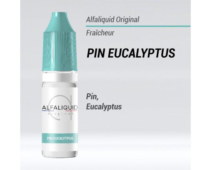 Alfaliquid Pin Eucalyptus