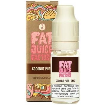 Coconut Puff 10 ML Fat Juice Factory