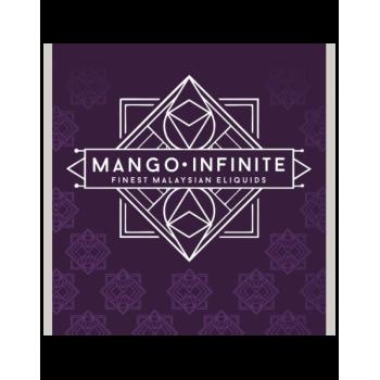 Mango Infinite Blackcurrant | Création Vap