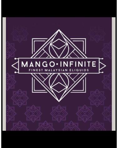 Mango Infinite Blackcurrant