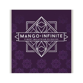 Mango Infinite Blackcurrant