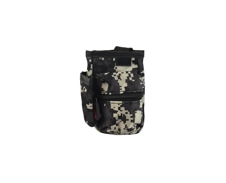 sacoche de rangement pour cigarette électronique camouflage