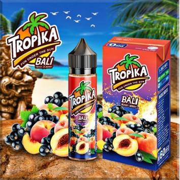 Bali e-liquide Tropika 77 Flavor 60 Ml