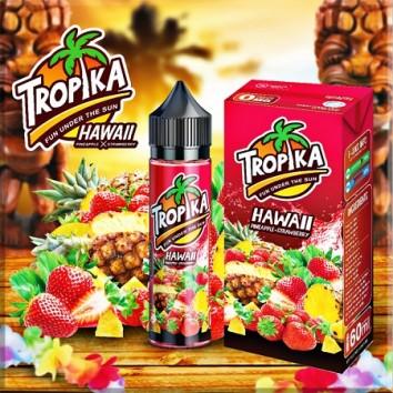 Hawoï e-liquide tropika 77 Favor  60 Ml