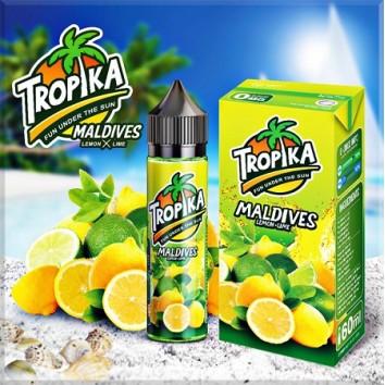 Maldives e-liquide tropika 77 Flavor 60Ml