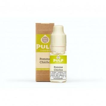 E-liquide Pomme Chicha Pulp