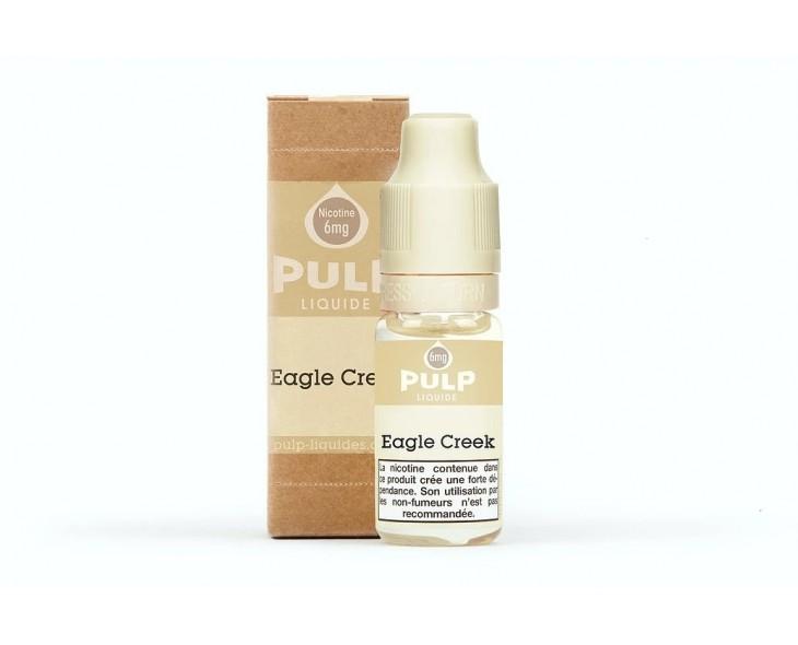 E-liquide Eagle Creek Pulp | Création Vap