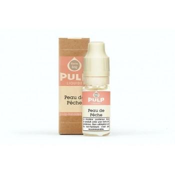 E-liquide Peau De Peche Pulp