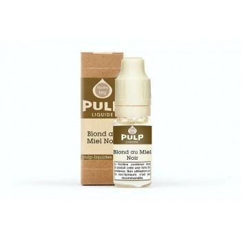 E-liquide Blond Au Miel Noir Pulp
