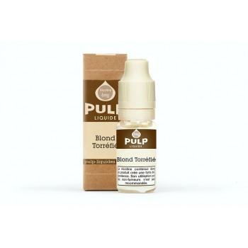 E-liquide Blond Torréfié Pulp