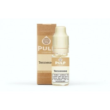 E-liquide Tenessee Pulp | Création Vap