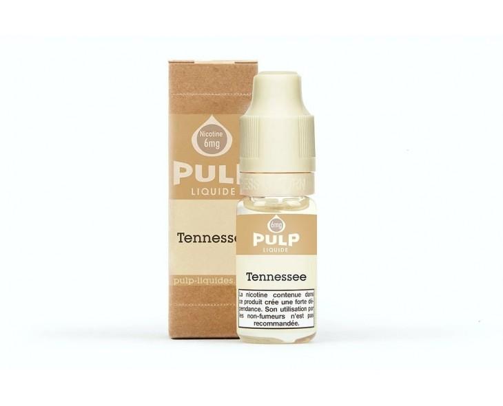 E-liquide Tenessee Pulp