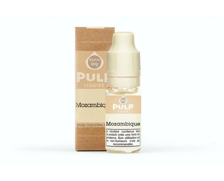 E-liquide Mozambique Pulp