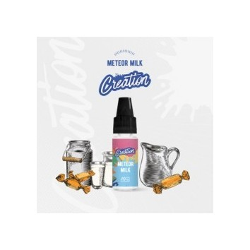 Eliquide Fifty creation Meteor Milk
