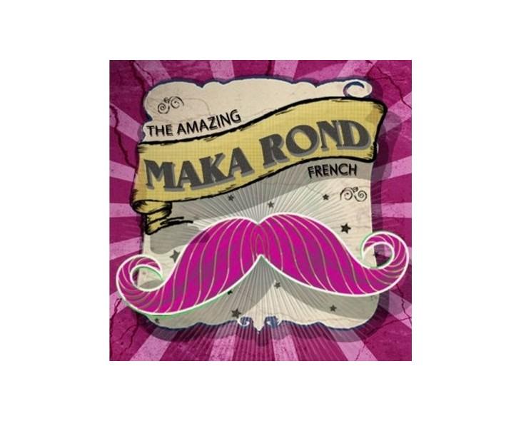 Arôme Maka Rond Framboise Vape Or Diy | Création Vap