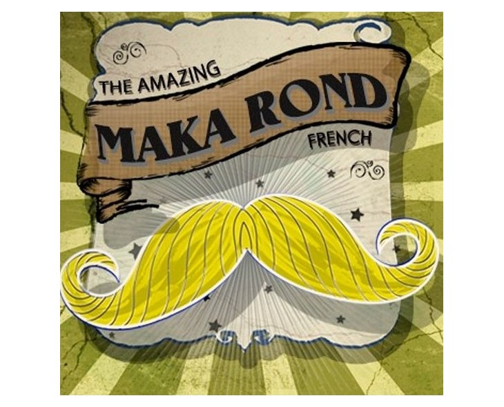Arôme Maka Rond Citron Vape Or Diy