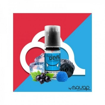 e liquide Avap blue devil 10Ml
