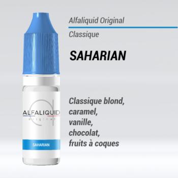 E-liquide Saharian Alfaliquid | Création Vap
