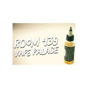 E-liquide Room 439 50 Ml Vape Palace Français