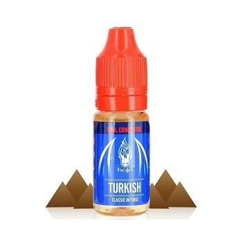 Arôme Turkish classic de chez Halo