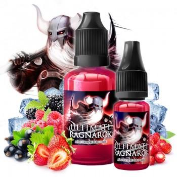 Concentré Ultimate Ragnarok Arôme et Liquides