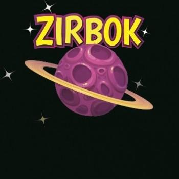 E-liquide Zirbok de chez Lovap | Création Vap