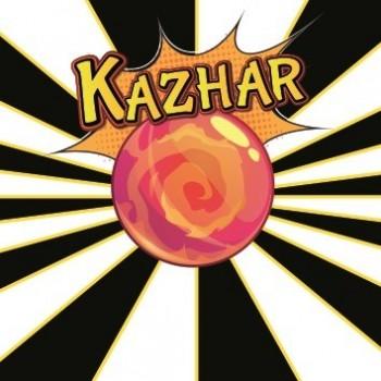 E-liquide Kazhar de chez Lovap