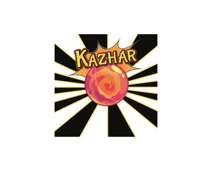 E-liquide Kazhar de chez Lovap | Création Vap