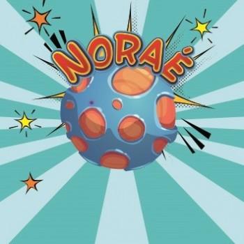 E-liquide Norae de chez Lovap | Création Vap