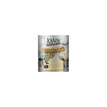 E-liquide Cheesekate de chez Lovap | Création Vap