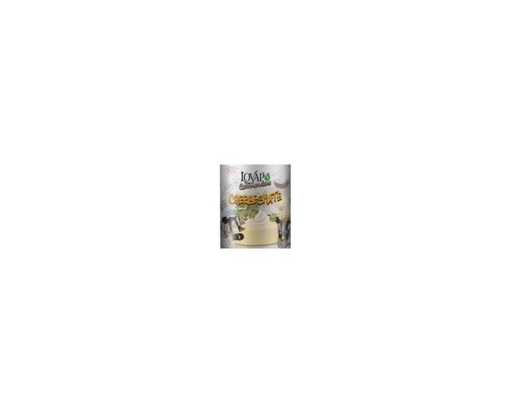 E-liquide Cheesekate de chez Lovap   Création Vap