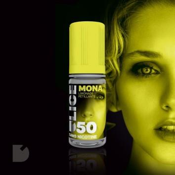 Eliquide D'lice D50 Mona