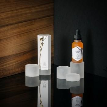 E-liquide E-Voyage Into the Wild Vaponaute