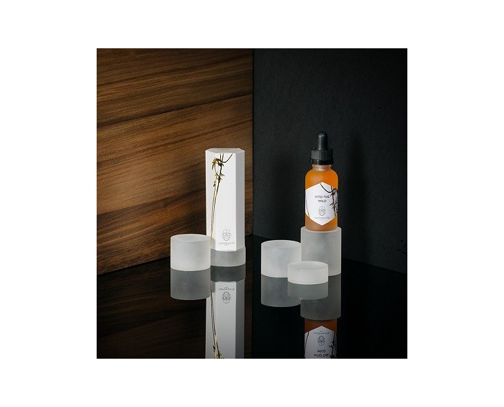 E-liquide E-Voyage Into the Wild Vaponaute | Création Vap