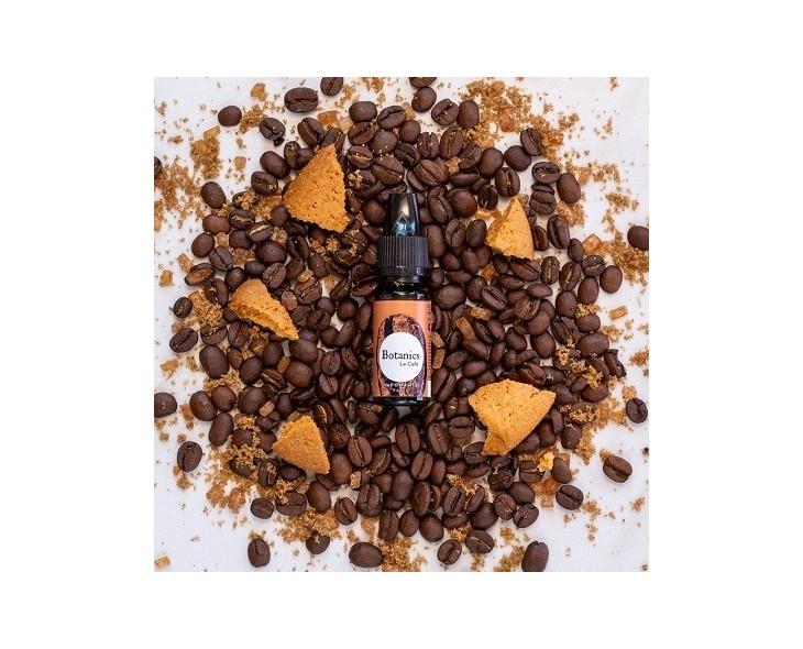 E-liquide Botanics Le café Vaponaute | Création Vap