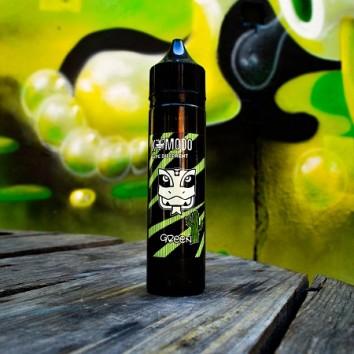E-liquide Green Komodo 50 Ml Vaponaute
