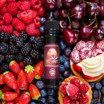 E-liquide Red Sunrise 50 Ml Vaponaute24 | Création Vap