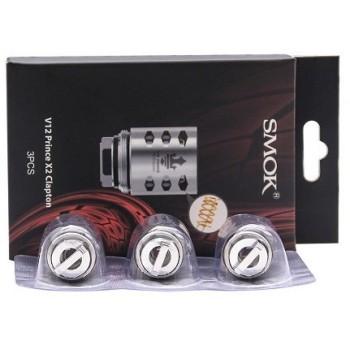 Coils TFV12 Prince X2 Smok