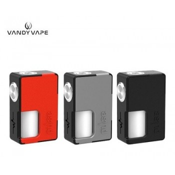 Box BF Pulse 8 Ml Vandy Vape