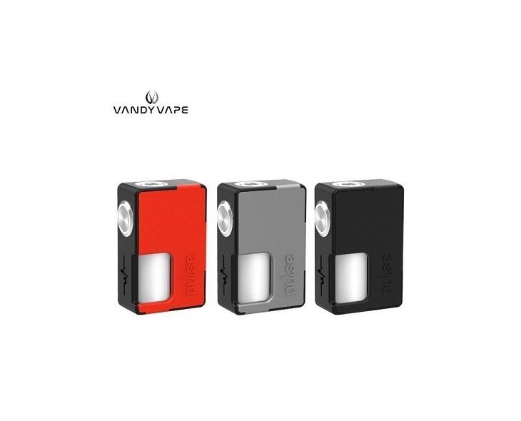 Box BF Pulse 8 Ml Vandy Vape | Création Vap
