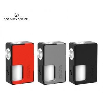 Box BF Pulse 8 Ml Vandy Vape