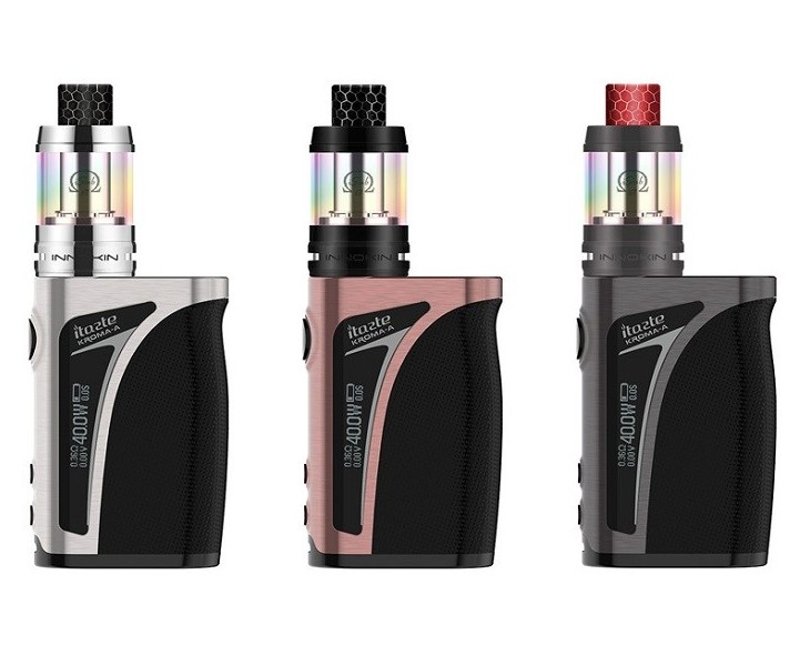 Kit Kroma A Isub B collection Innokin